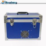 Prueba de resistencia portable del enrollamiento de la C.C. de la bobina del transformador Hz-3120