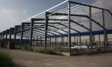 Casas de Construcción de metal diseñado previamente Edificio en venta
