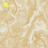 Voll polierte glasig-glänzende Porzellan-Fußboden-Fliese für Hotel-Vorhalle