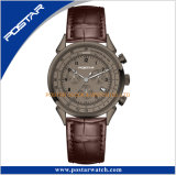 New Developed Chronograph Multifunction Wrist Watch OEM Provided Service