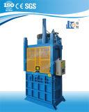Máquina vertical de la prensa del papel usado de la venta de Ves40-11070/Ld de la puerta móvil caliente del up-Down