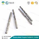 Molinos del cuadrado de 2 flautas y de extremo de la nariz de la bola para el aluminio, la madera y la fibra de vidrio