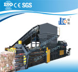 Completamente imprensa Hba80-11075 hidráulica automática