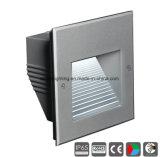 IP65 de 3W LED SMD3020 Paquete de pared exterior de la luz