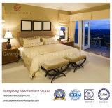 Modernistic мебель гостиницы для комплекта спальни обеспечивая (YB-S-17-1)