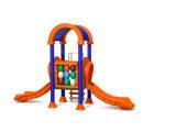 Qualitäts-im Freienspielplatz-Kind-Plättchen Playsets