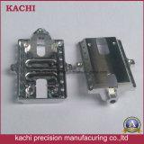 Vendedor calificado cliente de las piezas del CNC de los E.E.U.U. que trabaja a máquina