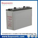 5-garantie Batterij voor AGM van de Batterij 12V 100ah van de Telecommunicatie Batterij 12V 100ah