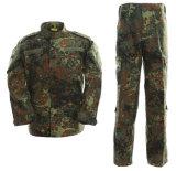 Fédération de Jungle camouflage de combat tactique uniforme militaire costume de chasse