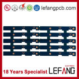 4layers 검출 시스템 안전 PCB 회로판