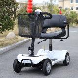 motorino elettrico di mobilità della rotella 500W tre per l'adulto