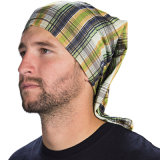 100% tubi multifunzionale 25 * 50 cm (YH-HS302) del foulard di Polyeater Microfiber
