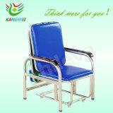 Mobilier de l'Hôpital Patient accompagnent chaises de couchage (SLV-D4028)