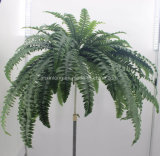Big plante artificielle Boston Fern Real Touch pour décorer