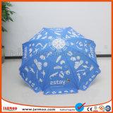 """parapluie de plage extérieur portatif de 40 """" Sun"""