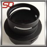 De bonne qualité en laiton de haute précision de pièces d'usinage CNC