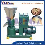 Pellets d'alimentation pour les différents animaux de la machine de traitement