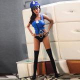 SydollのシリコーンTPEのリアルで完全なボディ現実的な性の人形158cm