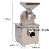 Aço inoxidável açúcar alimentação de grãos de pimenta Sal China Máquina Triturador