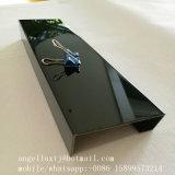 Testo fisso di ceramica del bordo delle mattonelle del metallo dell'acciaio inossidabile della stanza da bagno