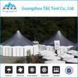 Шатер партии PVC алюминиевого сплава большой напольный/венчание/шатер шатёр