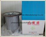 Separatore di olio dell'aria di Fusheng 2116010085, 2116010086