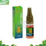Il liquido liquido 10ml/15ml/20ml/30ml/50ml di Feellife Ecig del commercio all'ingrosso verde del vapore