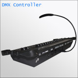 DJ装置コンソール段階の照明DMX 200コントローラ