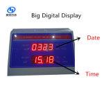 Dhm-15b Ultrasonidos de IMC, la presión arterial, peso y altura escala