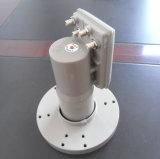 Type à faible bruit à gain élevé bande satellite LNB de la télévision numérique 5150MHz Pll Dro de HD de C