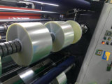 Máquina que raja del rodillo de papel de alta velocidad
