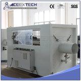 고품질 HDPE 플라스틱 관 압출기 (CE/SGS)