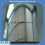 Feuille laminée à froid de l'acier inoxydable 2b de 2.0mm ASTM 304