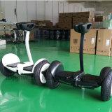 Smart Hoverboard баланс электрический скутер с ручкой