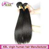 Волосы Brazillian девственницы Xbl 10A ультрамодные Unprocessed сырцовые