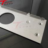 CNC 스테인리스 급속한 모형 시제품을 기계로 가공하는 정밀도