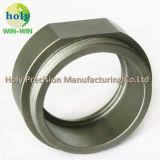 China ervoer CNC van de Delen van het Aluminium van de Precisie van de Fabriek het Draaien