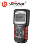 Nueva llegada Konnwei KW820 Car/motor del vehículo Scanner de diagnóstico útil Lector de código de 820 Kw multilingüe con
