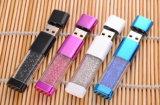 De Aandrijving van de Flits van het Kristal USB van juwelen voor het Geheugen van de Flits van Giften