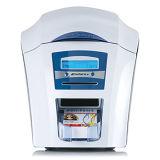 Impressora do cartão do PVC da alta qualidade de Magicard com impressão lateral dobro