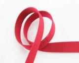 Correas tejidas decorativas hechas punto alta tenacidad impresas de encargo vendedoras calientes del telar jacquar PP/Nylon/Polyester