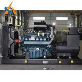 Generatore insonorizzato con il motore della Perkins