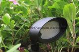 屋外の点ライト低電圧の景色の照明設備G4ランプ