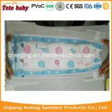 OEMのフリーマーケットの米国の布の使い捨て可能な赤ん坊のおむつ