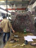 Fabricantes autos del molde de la precisión del bastidor