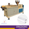LED Tube Light Extrusion 또는 Extruder/Production Machine