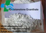 La hormona esteroide anabólico Drostanolon inyección Enanthate