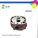 Il diesel del motore di Jiangdong parte la testata di cilindro Zh1115 per il motore del cilindro
