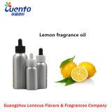 Fragrância natural/agradável do limão para o refrogerador de ar/difusor