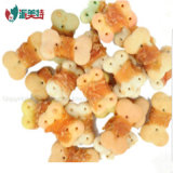 De natuurlijke Droge Chinese Stukken van het Voedsel voor huisdieren van Mike